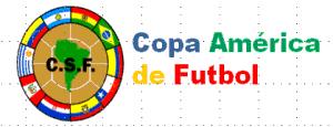 Copa América de Futbol